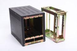 Fabricante chinês Folha OEM gabinete metálico usado como Caixa de ferramentas