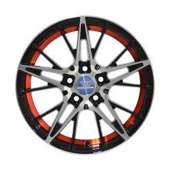 JJA027 réplique automatique personnalisable pour moyeu de roue en alliage de pneu de voiture