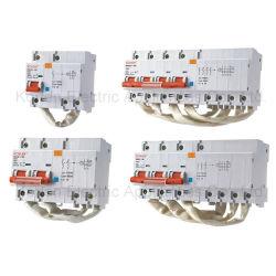 KNLE1-100 (NC-100) disyuntor de corriente residual