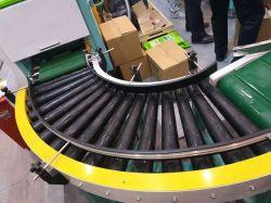 ماكينة الفرز التلقائي لتشغيل الناقلة/ماكينة تدوير الأسطوانة
