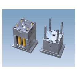 Hoognauwkeurige, op maat gemaakte kunststof spuitgietmatrijs voor auto/elektronische onderdelen/telescoop/thuis/kantoor Apparaten