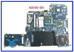 Laptop Motherboard voor PK 430195-001