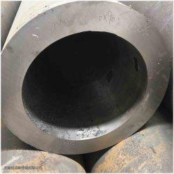 A53-B o diâmetro grande sem tubo de aço C90 anticorrosivos do tubo de aço a partir de petróleo e de gás