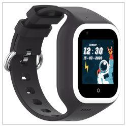 سعر الجملة الممتاز الفيديو اتصل تصميم جميلة المبيعات العرض الترويجي الأطفال هاتف الساعة الذكية