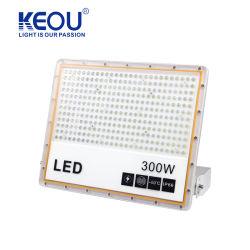 정원을%s LED 투광램프 300W 플러드 빛 300W LED