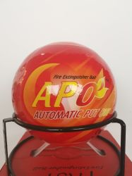 Superventas 2020 Popular 1.3kg Hotsale Nuevo producto extintor de incendios de la pelota con buen precio.