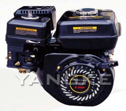 2kw 3000rpm, mini motore a gas (SWT-GE03)