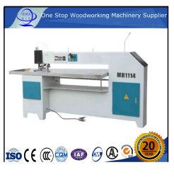 Klein formaat/ thuisgebruik/ Mini Thin Decorative Veneer Sewing Woodworking Machine