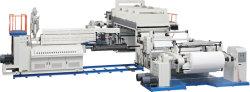 Verpackungsmaschine Papier PE-Beschichtungsmaschine für Papierbecher Hlm90-1600