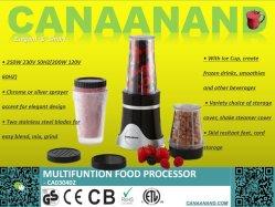 Canaanand - Multifunktions-Schnellmixer Lebensmittelverarbeitung