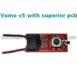 New Design PCBとのVamo Series E Cigarette Equip