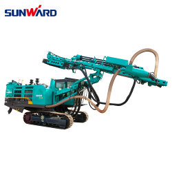 Swdb Sunward138 Down-The отверстия просверлите разведочного бурения буровая с заводская цена