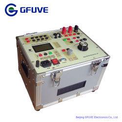 Fase Única Gfuve Relaytestset Universal de Teste de injeção de corrente secundária automática