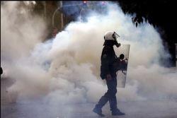 Polvere del CS, polvere del gas lacrimogeno, fornitore di munizione del CS