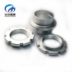 Ti CNC die van het Titanium van de precisie Metaal Opgepoetst de Lichaamsdelen van de Auto machinaal bewerken