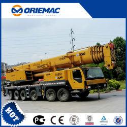 Кран Qy160K тележки Oriemac 160 тонн гидровлический для сбывания