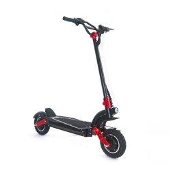 Cina Produttore veloce 10 pollici All Terrain pneumatico pieghevole skateboard Scooter elettrico