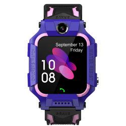 2G tarjeta SIM de datos GPS Tracker impermeable a los niños Smart Phone Watch Relojes de regalo para niños