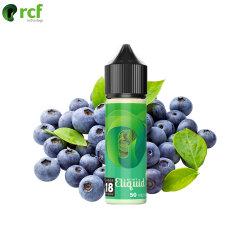 RCF E سائل عصير القلم Cig إعادة التعبئة صفر النيكوتين متنوعة استمتع بأشهى النكهات مع عصير E-Juice/E-Liquid/Vape من نوع Jucie لسى E Cig