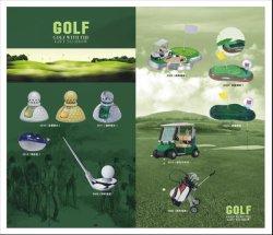 Catalogue de cadeaux Golf Greenswing principal