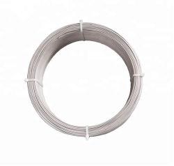 La norma ASTM B863 Gr. 12 de titanio en el cable para uso médico