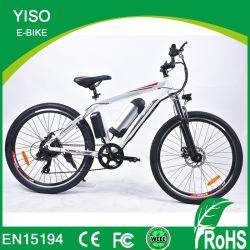새로운 산 전기 자전거 250W E 자전거를 위한 알루미늄 포크