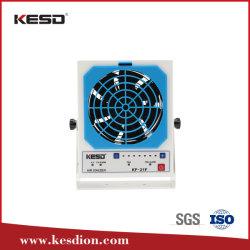 Ausgleich 220V des Ion10v TischplattenIonizer Ventilator-statisches Luft-Antigebläse Wechselstrom-