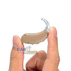 Abrir colocar Audífono recargable Earsmate Proveedores de China