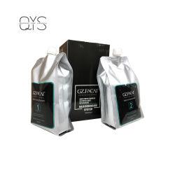 OEM ODM лучших оптовых Professional выпрямление волос крем для волос в салоне красоты Rebonding