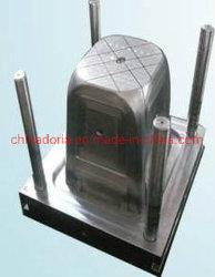 Gebruikte 1cavity Cool Runner Chair/Stool Plastic Injection Matrijs/Matrijs