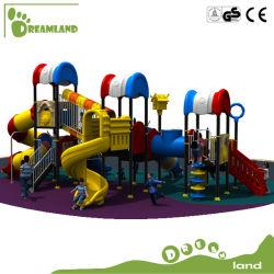Garden Toys For Kids Ha Utilizzato L'Attrezzatura Per Il Parco Giochi All'Aperto