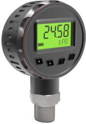 Alimentation de batterie fournie (vide) numérique sans fil Manomètre de pression des pneus de surveillance à distance