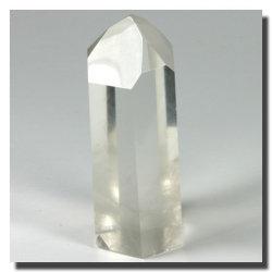 Het Punt van het Kristal van het Kwarts van de rots voor verbetert het Flegma van Feng Shui