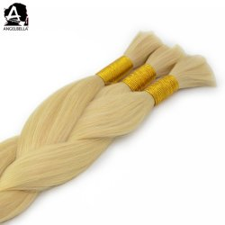 Индийские Angelbella человеческого волоса 613# шелковистой прямой Реми волосы торговых марок