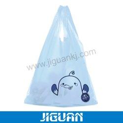 살충제 오염물질 포장 파딩 벨트 선셰이드 랩필름 티셔츠 쇼핑 수용성 플라스틱 완전 생물분해성 물질 PVA 콤포지블 백