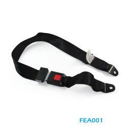 La FEA001 2 point Auto ami Ceinture de sécurité et la ceinture de sécurité de bus