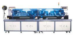 デュアルインターフェイスのバンクカードの生産のためのCombiフルオートマチックの製粉し、埋め込む機械