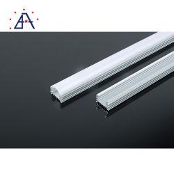 Quality-Assured 5050 Canal en aluminium profilé en aluminium pour les bandes de LED produit