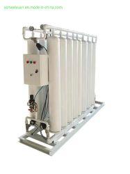 Impianto di gas dell'O2 di Psa per l'acquario acquatico del raggruppamento dello stagno di piscicoltura