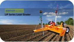 Ферма использовать землю для грейдеров лазера регулятора уровня