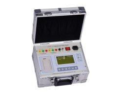 Heiße Transformator-Drehung-Verhältnis-Prüfvorrichtung des Verkaufs-niedriger Preis Iec-automatische Dreiphasentransformator-Drehung-Verhältnis-Messinstrument-TTR Megger