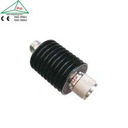 DC-3GHz 25 ワット 3dB/4dB/30dB 低変調 PIM 減衰器、高 Ternary Alloy N Type コネクタ付きアンプの精密試験