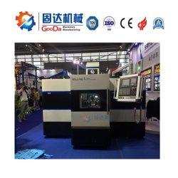 Macchina eccellente di CNC della fresatrice dei 4 lati per macchina quadrata della base di muffa di CNC della fresatrice