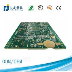 A SMT Customized Fr4 Arduino Uno PCB da placa de circuito eletrônico