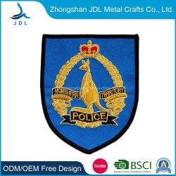 Tigre personalizado roupas de imagem sem patches Bordados Patch Bordado acessórios de vestuário para o uniforme da escola (76)