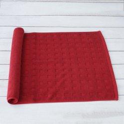 Katoenen van de Luxe van de Fabriek van China de In het groot Zachte Wasbare Badmat van de Badmat