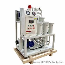 óleo hidráulico de óleo de compressão do óleo de engrenagem purificador de óleo (TYA congelador-150)