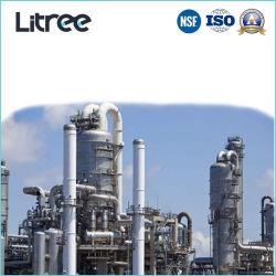 O óleo Tratamento de Efluente Industrial com Litere Zenmbr Sistema de membrana