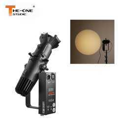 Museum Mini 20W Perfil LED Spot Luz Ellipsoidal