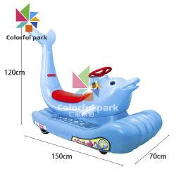 Colorido juego de niños del Parque de Atracciones Indoor Indoor de diversiones para niños Los niños al aire libre Diversión 2019